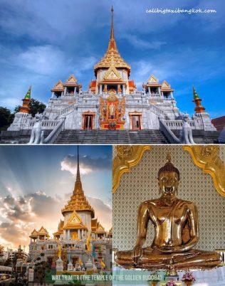 DU LỊCH THAILAND : BANG KOK – PATAYA – 5 NGÀY 4 ĐÊM