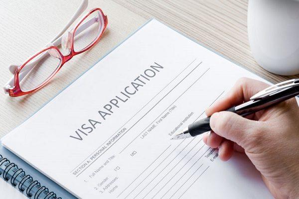 Hướng dẫn xin visa Đài Loan online chi tiết nhất